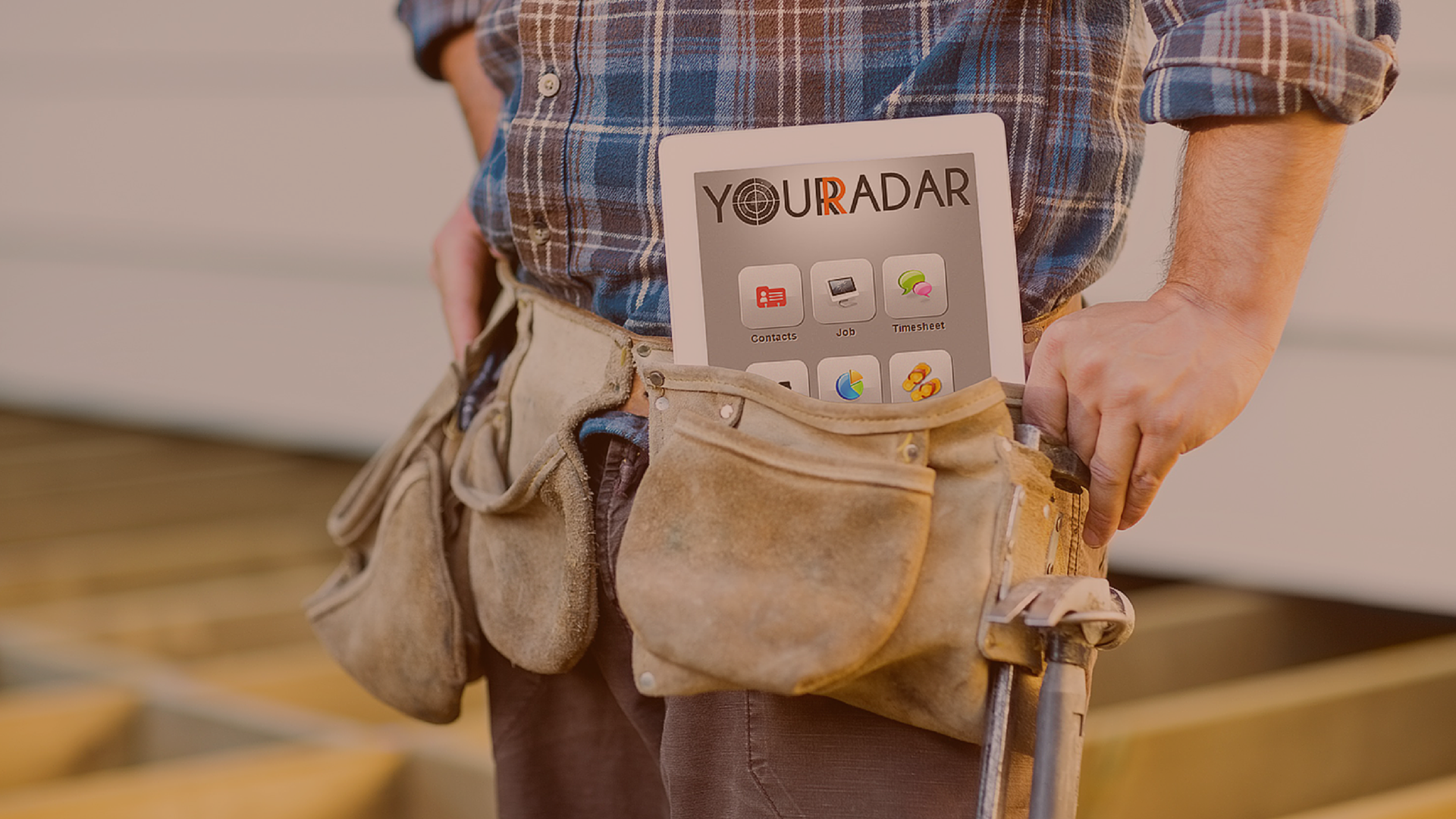 Yourradar workforce management software